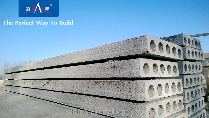 Small business ideas precast concrete hollow core slab for Precast concrete home plans