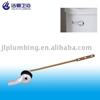 T2304 Toilet flush lever handle