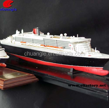 Business Gift Hot Sale Miniature Container Ship Model Buy Cruise - Toy cruise ships for sale