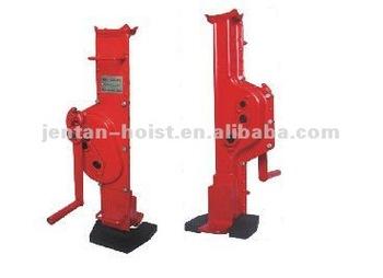 Handle Type Mechanical Rack Jack 15 10t Get CE