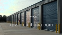 Prefabricated Self Storage Steel Building Workshop