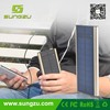 Cheap portable ultrathin solar panel charger for car 6000mah,portable solar automatic mobile charger