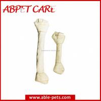 Dental care pet product dog bones