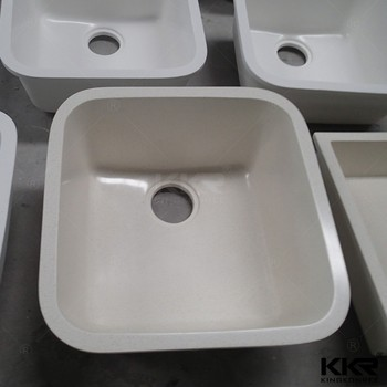 Faux Stone Small Double Kitchen Sink - Buy Kitchen Sink,Small Double ...