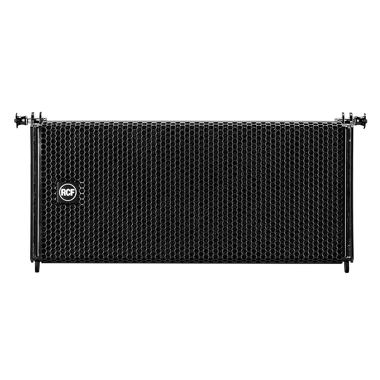 RCF 1400W 2-Way Powered Line Array Module (HDL6-A)