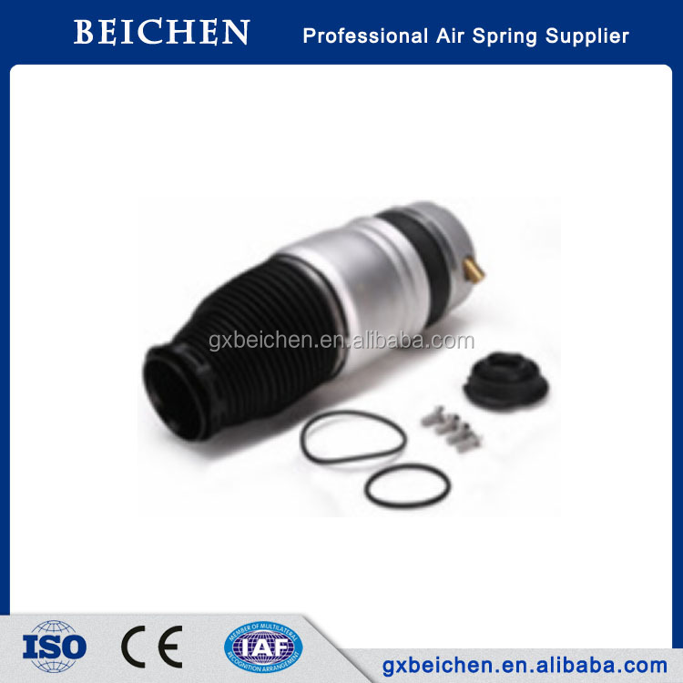 air spring 1C 6263 for VW car / air suspension / VW TOUAREG air spring
