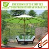 Custom High Quality Garden Umbrella