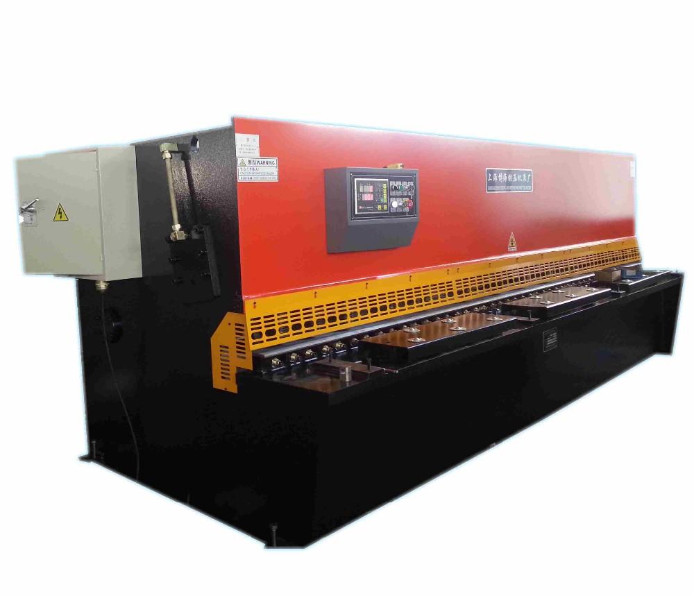 Sheet Metal Cnc Grooving Machine V Scoring For Aluminum