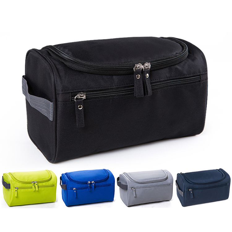 Large Capacity Men Travel Toiletry Bags Waterproof Nylon Cosmetic Bag For Women Designer Necessaries Organizer Cases Makeup In Price On