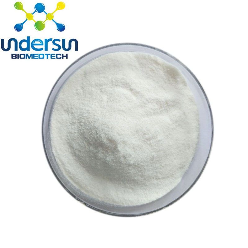 Undersun Supply supplements NMN powder with low price, View pure nmn,  Undersun Product Details from Shaanxi Undersun Biomedtech Co , Ltd  on