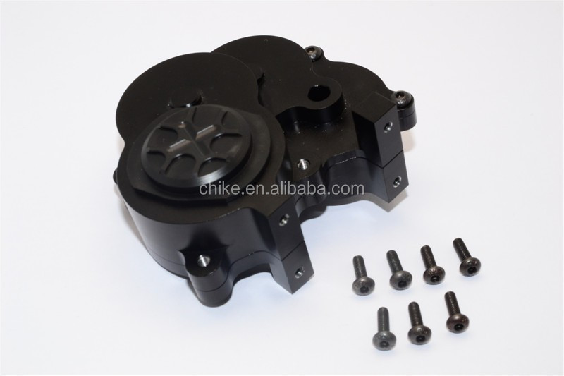 GMADE GS01 SAWBACK ALLOY TRANSMISSION HOUSING - 1SET GM038