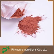 Reasonable pricing pure anti-winkle grape food seed extract