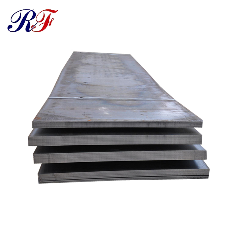 Hot Rolled Steel Sheet/+ cr/+ ti/PPHR/PPCR
