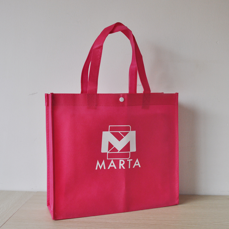 Reusable tote กระเป๋า