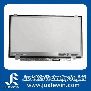 "original and brand new 14.0"" tft 1366*768 EDP 30PIN lcd display screen B140XTN02.1 2.4 2.6 3.2 3.3"
