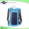 traveling backpack military solar chargeable backpack