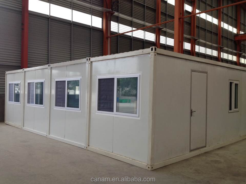 20ft container school classroom