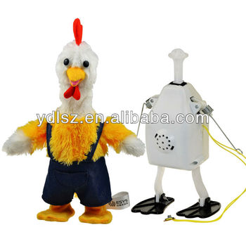 dance chicken toy singing and dancing chicken doll buy high