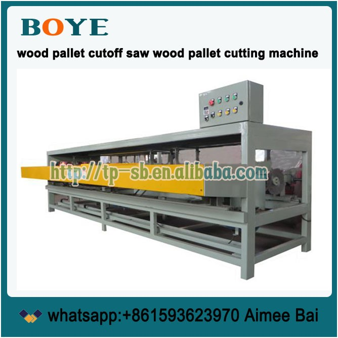 wood pallet machine for sale