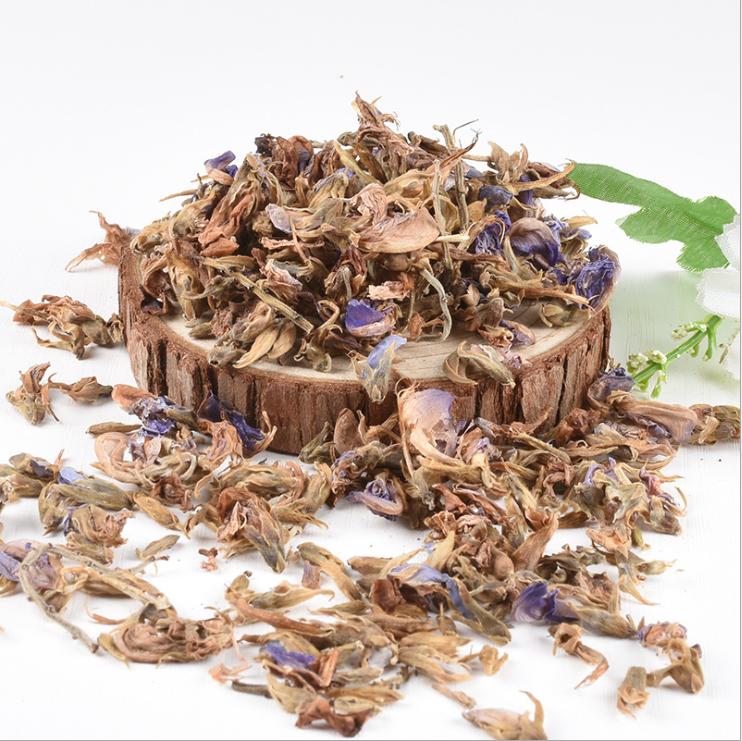 Ge Hua Natural Sulfur Free Dried Flos Puerariae Lobatae/Pueraria Lobata Flower for tea - 4uTea | 4uTea.com