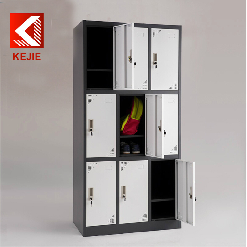 New Model Office Furniture Storage Manual Mobile Shelf Closet