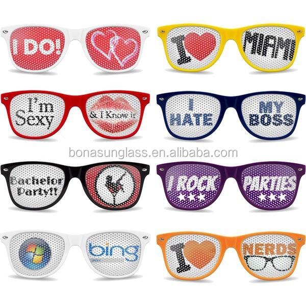 fea82ff40 Pinhole Etiqueta Promoção Óculos De Sol - Buy Pinhole Adesivo Promoção  Óculos De Sol