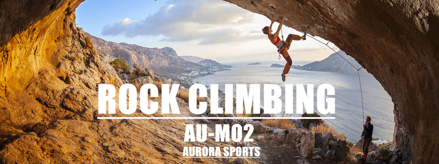Fashion Outwork And Rock Helmet Climbing With EN12492 Certificated 2