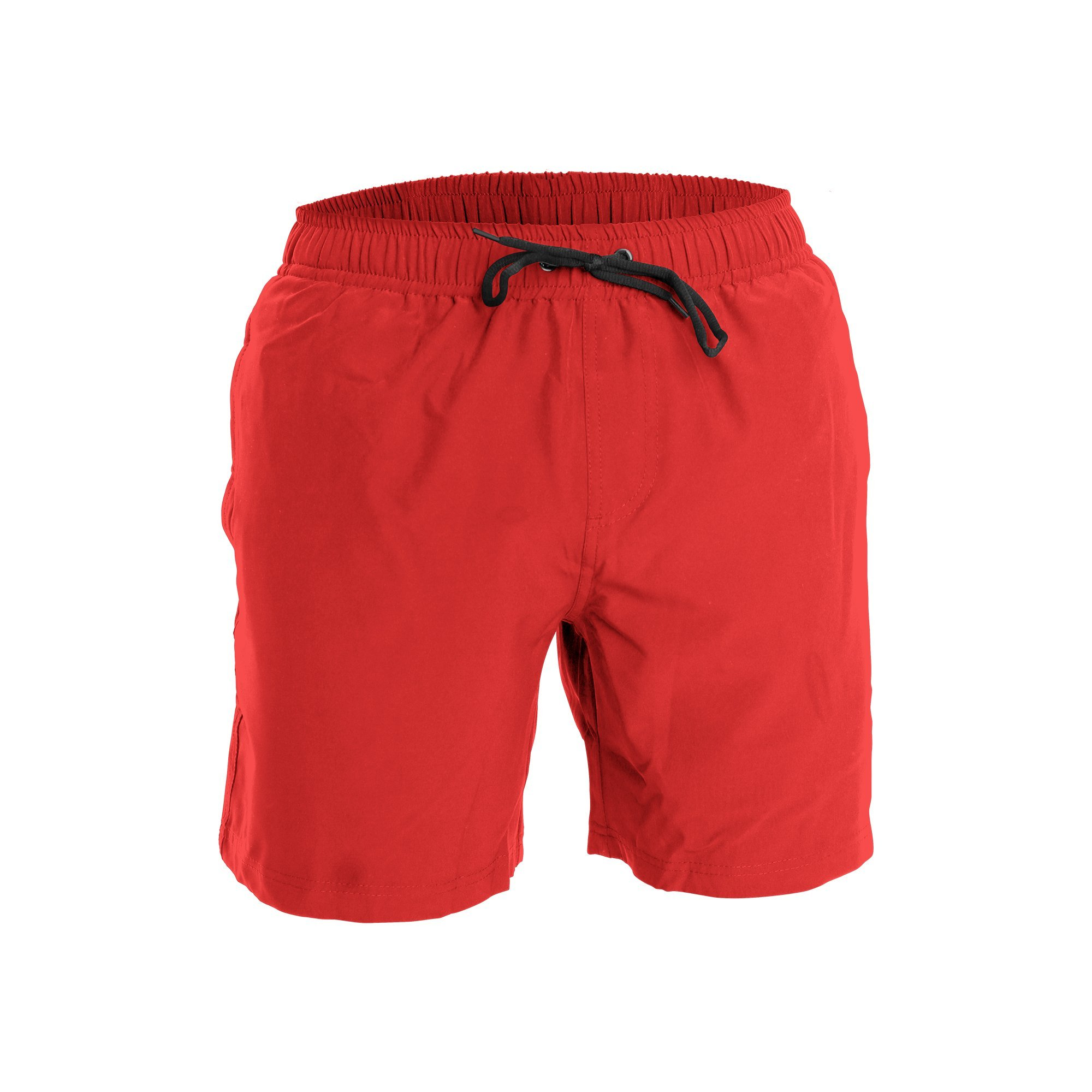 ea9133697f Get Quotations · Men's Swim Trunks and Workout Shorts – Perfect Swimsuit  Athletic Shorts for The Beach, Lifting