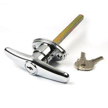 Garage Door Locks Keyed Handle Locks T Handle Locks Buy T Handle