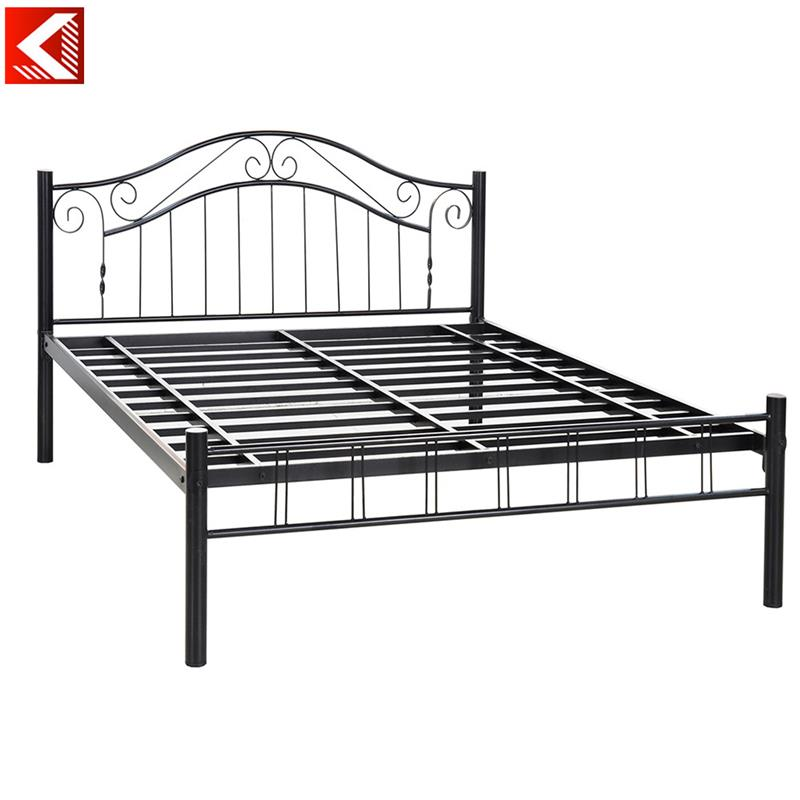 High Security Double Bed Frame With Storage Ended Car Bits Great Price