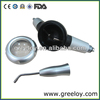 Dental Hygiene Prophy Jet Air Polisher System Tooth Polishing Handpiece 2-hole
