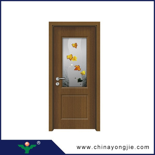 China Modern Pvc Wood Marble Door Teak Main Door Frame Designs - Buy ...