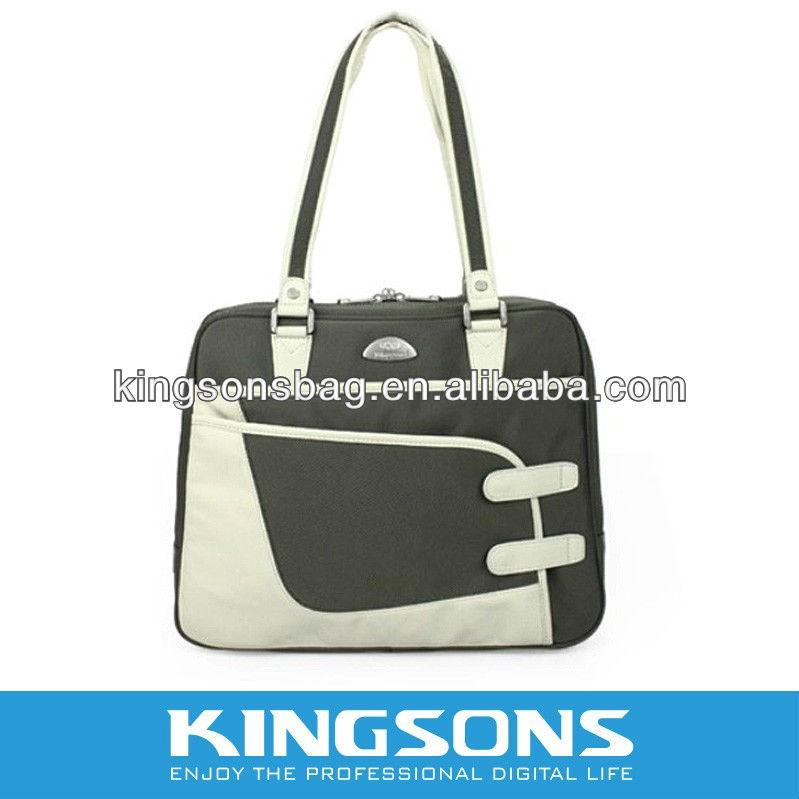 fashion & beautiful lady laptop bag with low price