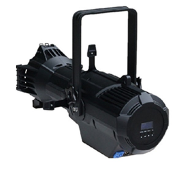 Grace COB 200W White LED Ellipsoidal Profile Spot Light