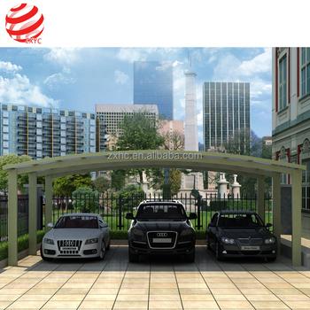 Gebraucht Retractable Pergola Autosonnenschutz Carport Für Verkauf ...