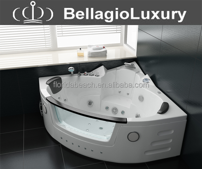 Small Corner Bathtub, Small Corner Bathtub Suppliers And Manufacturers At  Alibaba.com