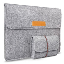 12 Inch Protective felt Macbook Case Tablet Sleeve for Apple Macbook 12-Inch with Retina Display 2017/2016/2015 Release