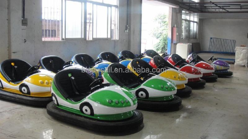 more fascinating amusement rides bumper carbattery bumper carskids entertainment equipment for sale