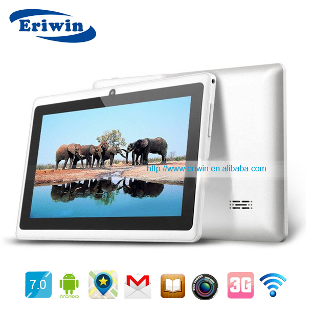 "7"" Android Tablet PC Android 4.2 Infotmic IMAPX15 1.2GHz Dual core 512MB/4GB"