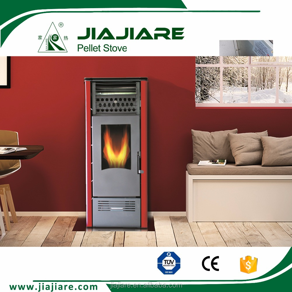 Small Portable China Biomass Wood Pellet Stove - Buy Small Pellet ...