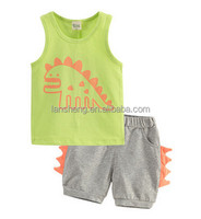 Summer Cotton Baby Clothes Set,Baby Wear,Baby Clothes