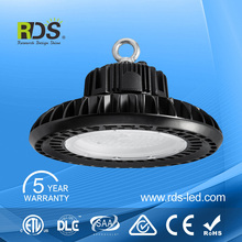 Superior LED chip long life 140lm w Ra80 linear led high bay 100w