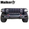2018 New style front bumper for Jeep Wrangler JL 10th anniversary bumpers from Maiker