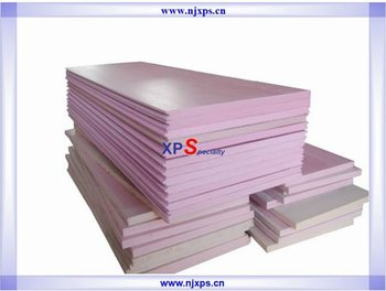 Low Price Of Water Proof Material Used For Xps Foam Board Xps
