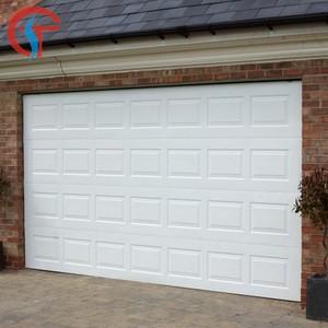 Guangzhou Wholesale 16x7 Garage Door