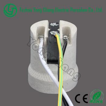 2016 New Design Screw E27 Porcelain Ceramic Lamp Holder Buy Ceramic Lamp Holder Porcelain Lamp Holder E27 Ceramic Lamp Holder Product On Alibaba Com