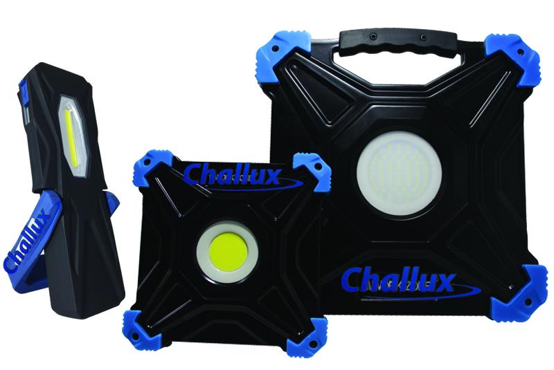 10w rechargeable cob led emergency folding flood light