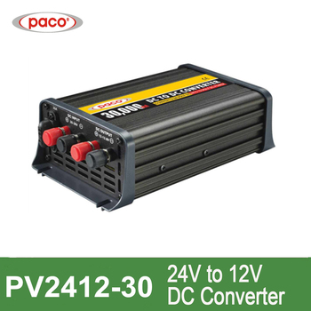 12 Volt Converter >> 30a Convert 24 Volts To 12 Volts Power Converter Dc To Dc Buy Dc To Dc Converter 24v To 12v Step Down Converter 24v Dc To 12v Dc Converter Product