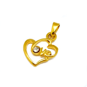 45745df717 Alphabet Love Couple Pendant, Alphabet Love Couple Pendant Suppliers and  Manufacturers at Alibaba.com