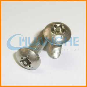 Manufactured in China vesa wall mount screws
